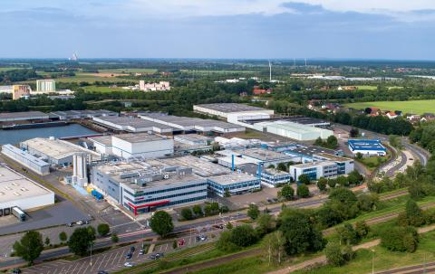 Location Follmann Group Minden